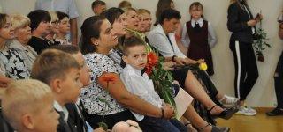 Eržvilko gimnazija pasitiko naujus mokslo metus