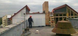 Angarų statyba ir kainos