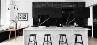 Kaip susikurti svajonių virtuvę?