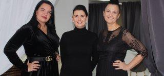 Duris atveria išskirtinai moterims skirta mini sporto masažo studija