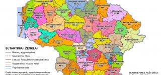 Seimo narį kartu rinks ne tik Jurbarko rajono, Pagėgių, bet ir dalis Tauragės krašto rinkėjų (VIDEO)