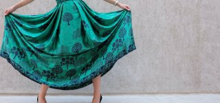 Kokybiškos ir brangios ar pigios ir nekokybiškos suknelės. Kaip rasti balansą?