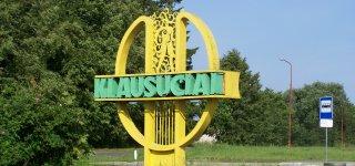 Jurbarko rajono savivaldybės administracija skelbia nuomos konkursą