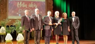 """Jurbarko """"Metų ūkis 2019"""" šventėje – apdovanojimai darbščiausiems"""