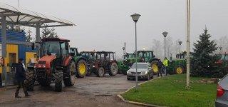 Eržvilko pusės ūkininkai atrieda!