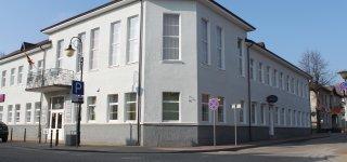 Informacija dėl Jurbarko miesto seniūnijos darbo