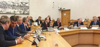 Vyriausybės posėdyje – Nemuno atgaivinimo ir pritaikymo pramoginei ir pramoninei laivybai klausimai