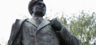 Genocido ir rezistencijos centras: P. Cvirka aktyviai kolaboravo su sovietų valdžia