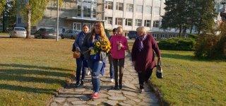 Viceministras lankėsi dėl Smalininkų technologijų ir verslo mokyklos