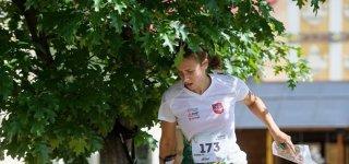 Jurbarko orientacininkų dovana dvaro parke – pažinti miestą ir orientavimosi sportą