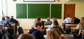 Planuoja tikslinti mokyklų tinklo petvarkos planą