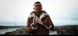 Naujame Deivido Basčio vaizdo klipe įamžintas Jurbarkas (VIDEO)