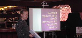 Ką mėgo valgyti Lietuvos aukštuomenė bei žymūs rašytojai?