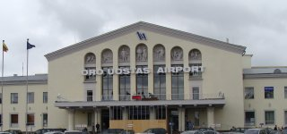 Vilniaus oro uoste sulaikytas daugiau nei trejus metus ieškotas jurbarkietis