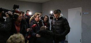 Nepilnametę žiauriai sumušęs jaunuolis į teismo salę žengė ašarodamas
