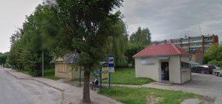 PRANEŠIMAS  KIOSKŲ IR PAVILJONŲ,  pastatytų Gedimino gatvėje, Jurbarko mieste,   SAVININKAMS