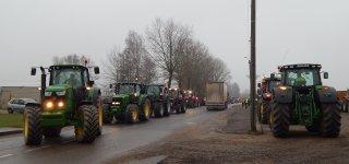 Traktorių, savaeigių ir žemės ūkio mašinų bei jų priekabų Techninės apžiūros 2020 metų grafikas