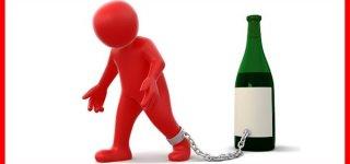 Nesaikingo alkoholio vartojimo pasekmės