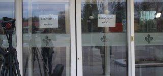 SAVIVALDYBĖS  DARBAS KARANTINO SĄLYGOMIS