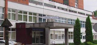 Koronavirusu įtariamus pacientus žadama guldyti į Jurbarko ligoninę