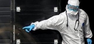 Tauragėje patvirtinti dar du susirgimai koronavirusu