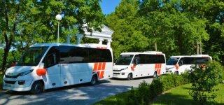 Atnaujinamas keleivių vežimas vietinio reguliaraus susisiekimo maršrutais