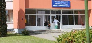 Du trečdaliai Jurbarko ligoninės gydytojų dirba ir kitose gydymo įstaigose