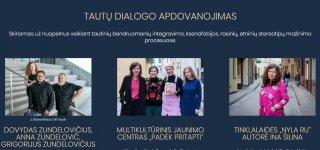 """Tarp nominantų į žmogaus teisių """"Oskarus"""" - ir Jurbarko Memorialo kūrėjai"""