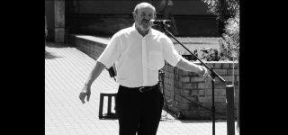 Skaudi netektis – mirė ilgametis kultūros centro darbuotojas