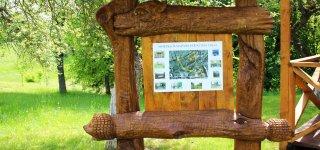 Basų kojų dieną Seredžiuje atidarys naują pažintinį taką