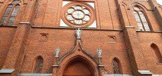 Skyrė lėšų bažnyčioms. Eržvilke remontuos tvorą, Jurbarke – šventoriaus taką