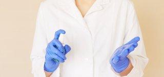 Guldant į ligoninę ne visada reikės atlikti tyrimą dėl koronaviruso