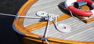 Pramogą Nemunu sugadino staigmena: keliauninkai iš laivo buvo išlaipinti