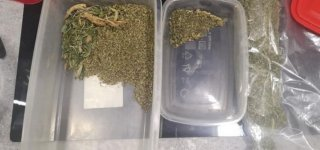 Policijos pareigūnai sudavė smūgį  narkotinių medžiagų platinimui Jurbarke