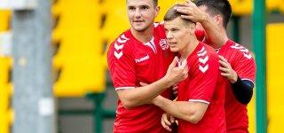 """Jurbarko """"Imsrė"""" tarp geriausių Lietuvos mažojo futbolo komandų"""