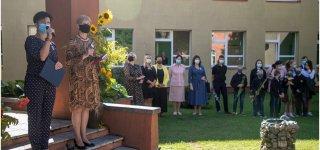 Pirmas susirgimas Jurbarko rajono mokyklose – izoliuotis teks pradinės klasės mokiniams