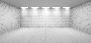 Įtempiamos lubos praktiškas sprendimas