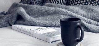 Ko reikia ir ko nereikia miegamojo erdvėje?