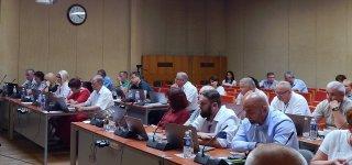 Sudaryta komisija, kuri tirs, ar rajono tarybos narys galimai nesulaužė priesaikos