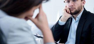 Visuomenės sveikatos biurai teiks nemokamas psichologo konsultacijas
