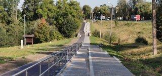 Savivaldybė informuoja apie Jurbarke tvarkomas gatves: kiek pinigų skirta ir kokie darbai padaryti