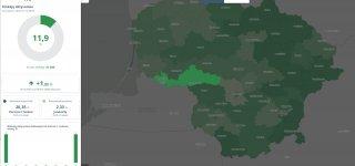 Seimo rinkimai: Karšuvos apygardos rinkėjai – aktyviausių 20-uke