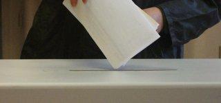 Seimo rinkimai: balsavimas baigtas (skelbiame totalizatorių)
