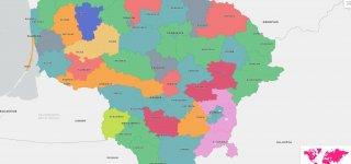 46 esami Seimo nariai jau perrinkti kitai kadencijai