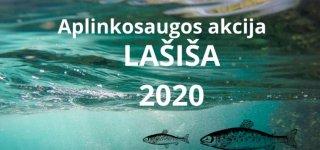 Nuo spalio 16 d. draudžiama limituota lašišų ir šlakių žvejyba