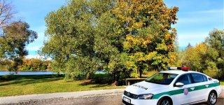Marijampolės apskrityje per savaitgalį – 145 Kelių eismo taisyklių pažeidimai