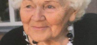 Atsisveikiname su Jurbarko krašto poete Janina Pranaitiene