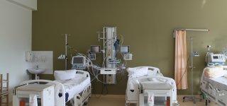 Po COVID-19 atvejų Jurbarko ligoninėje – pacientų nerimas dėl turėtų kontaktų