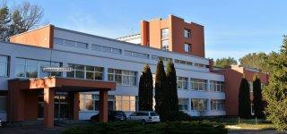Jurbarko ligoninė prašo gyventojų nesikreipti į priėmimo skyrių nesant skubios pagalbos poreikiui