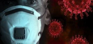 Per dvi dienas - 18 naujų koronaviruso infekcijos atvejų Jurbarko rajone